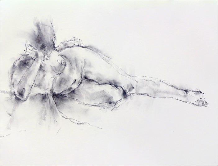《裸婦素描》_f0159856_816515.jpg