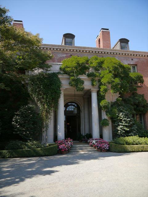 Filoli@WoodsideとThe Tech Museum of Innovation@San Joseの日 2014.9.11_f0167281_1743935.jpg
