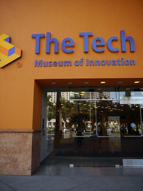 Filoli@WoodsideとThe Tech Museum of Innovation@San Joseの日 2014.9.11_f0167281_17571634.jpg