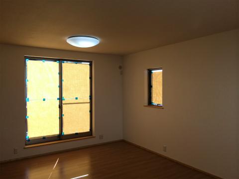 高丘西 Wさんの家 ★クリーニング工事、内装工事、給排水工事_d0205883_1683760.jpg
