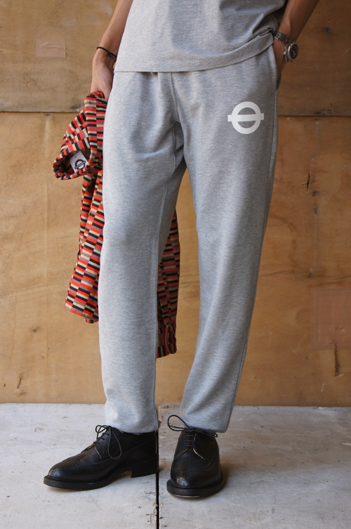 Roundel by London Underground - MOQUETTE SHIRT & SWT Setup!!_c0079892_20425113.jpg