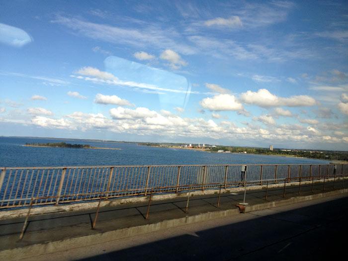No.65 9月30日 コペンハーゲンへ「渡り鳥ライン」_a0047200_17580168.jpg
