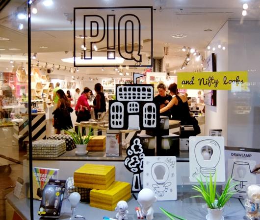 「パイロンズ」(PYLONES)のNYグランドセントラル店が「P!Q」へ_b0007805_22454174.jpg