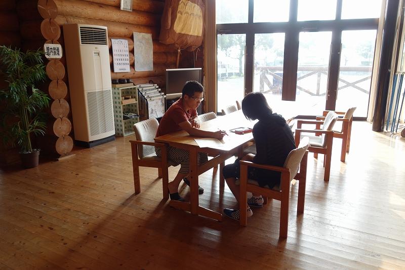 2014年宮崎夏合宿の写真-かかし館 後編 -_d0116009_718843.jpg