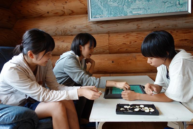 2014年宮崎夏合宿の写真-かかし館 後編 -_d0116009_7203738.jpg