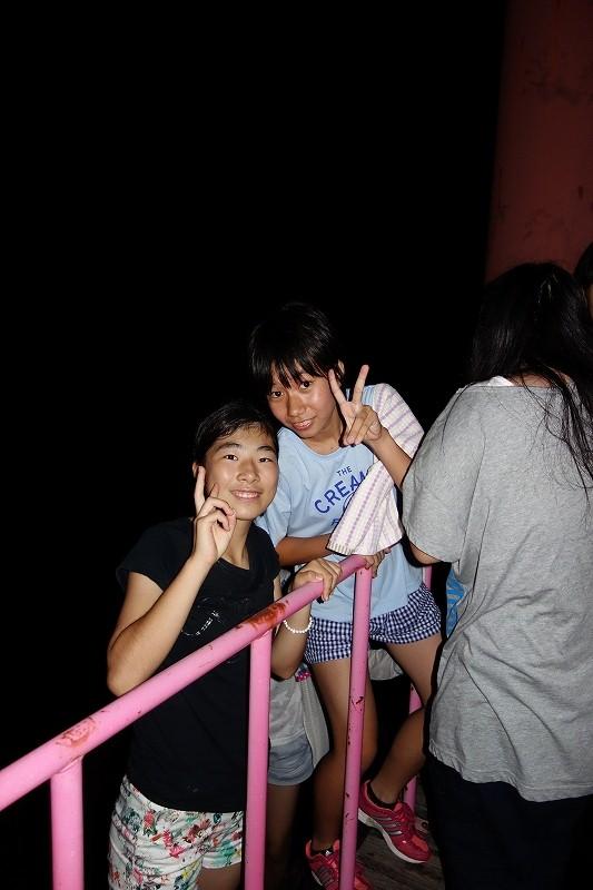 2014年宮崎夏合宿の写真-かかし館 後編 -_d0116009_7291960.jpg