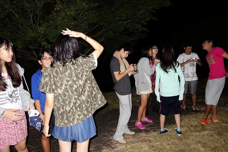 2014年宮崎夏合宿の写真-かかし館 後編 -_d0116009_7312392.jpg