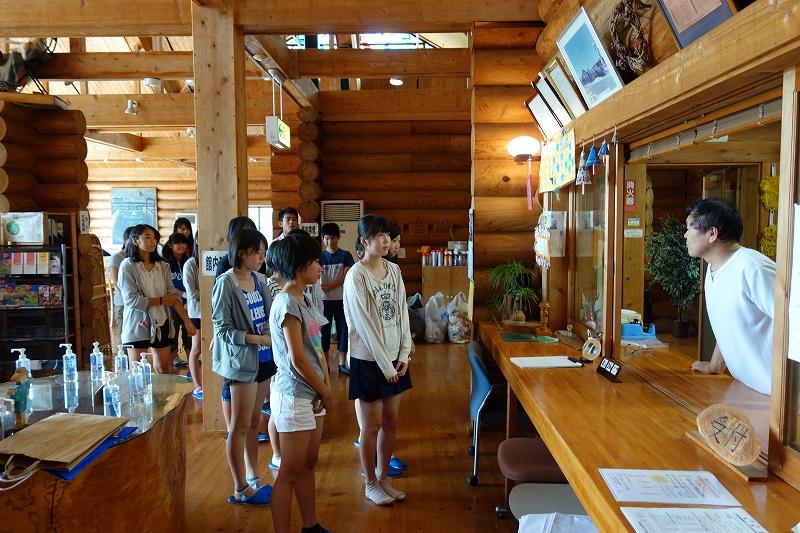 2014年宮崎夏合宿の写真-かかし館 後編 -_d0116009_737816.jpg