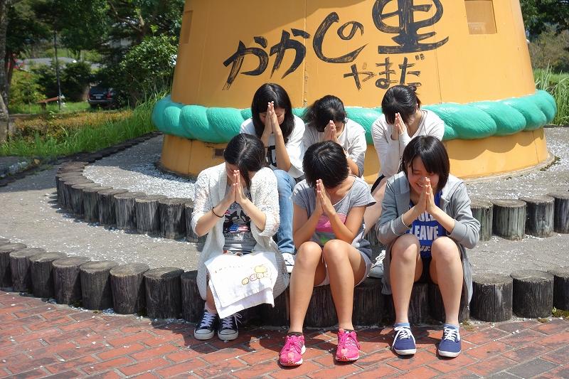 2014年宮崎夏合宿の写真-かかし館 後編 -_d0116009_741917.jpg
