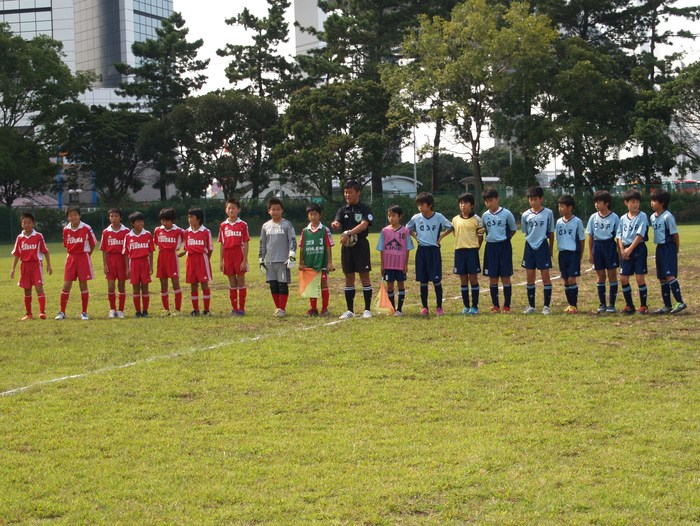 KCFA/U-11リーグ(5年生) _a0109316_2220117.jpg