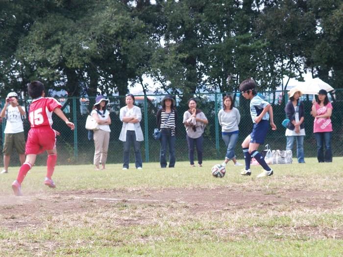 KCFA/U-11リーグ(5年生) _a0109316_22205556.jpg