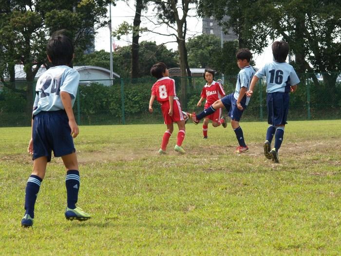 KCFA/U-11リーグ(5年生) _a0109316_22212524.jpg