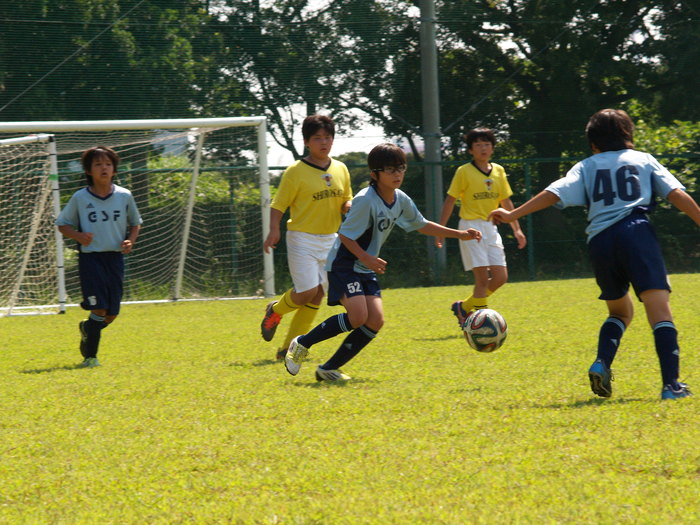 KCFA/U-11リーグ(5年生) _a0109316_2222319.jpg