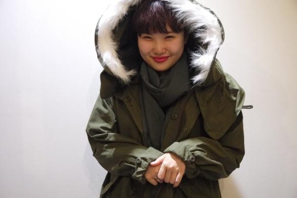 mods coat girl _f0335217_11222852.jpg
