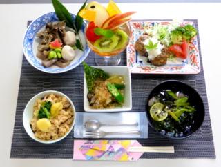 9月の体験お食事会_c0221418_940792.jpg
