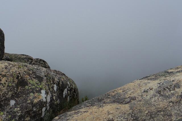 9/23 晴れ 瑞牆山に登ってみた!!  その1_a0060230_23273951.jpg