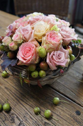 贈り物のお花~生花で、アーティフィシャルで、_f0155431_2134042.jpg