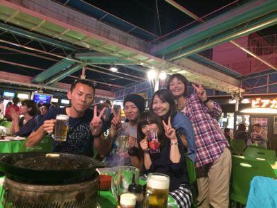 アクトス6時間リレーマラソン2014 in ナゴヤドーム_a0260034_21225267.jpg