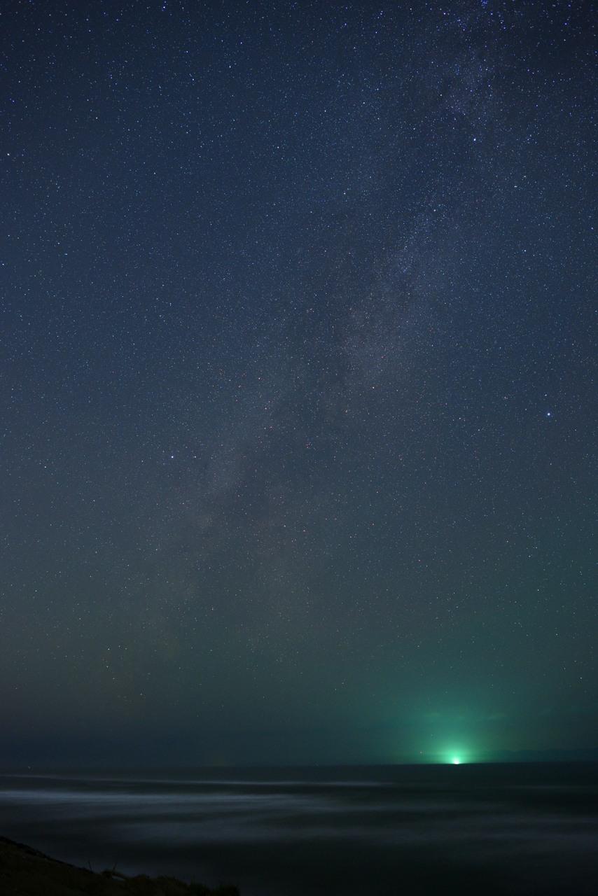Nikon 1 V1で星景撮影 テスト_b0096536_23124868.jpg
