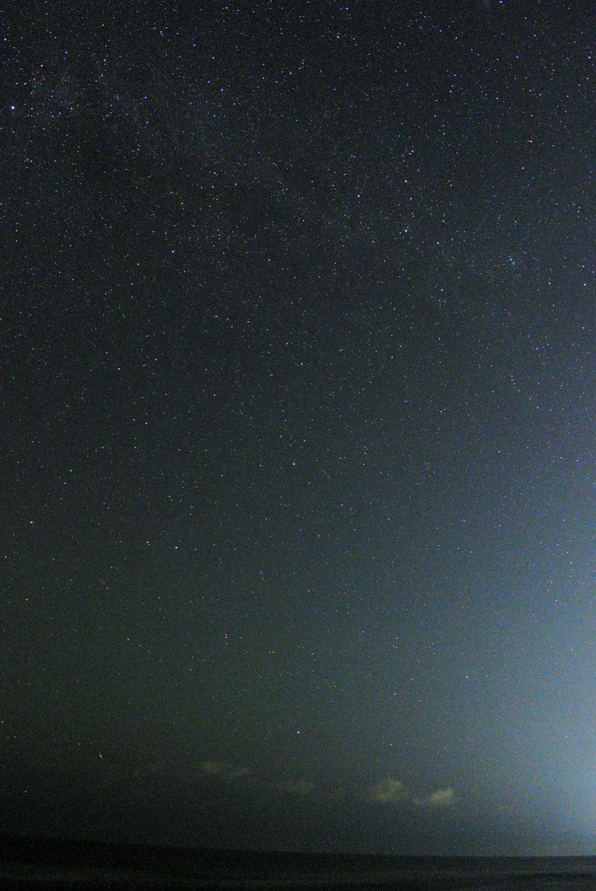 Nikon 1 V1で星景撮影 テスト_b0096536_23125699.jpg