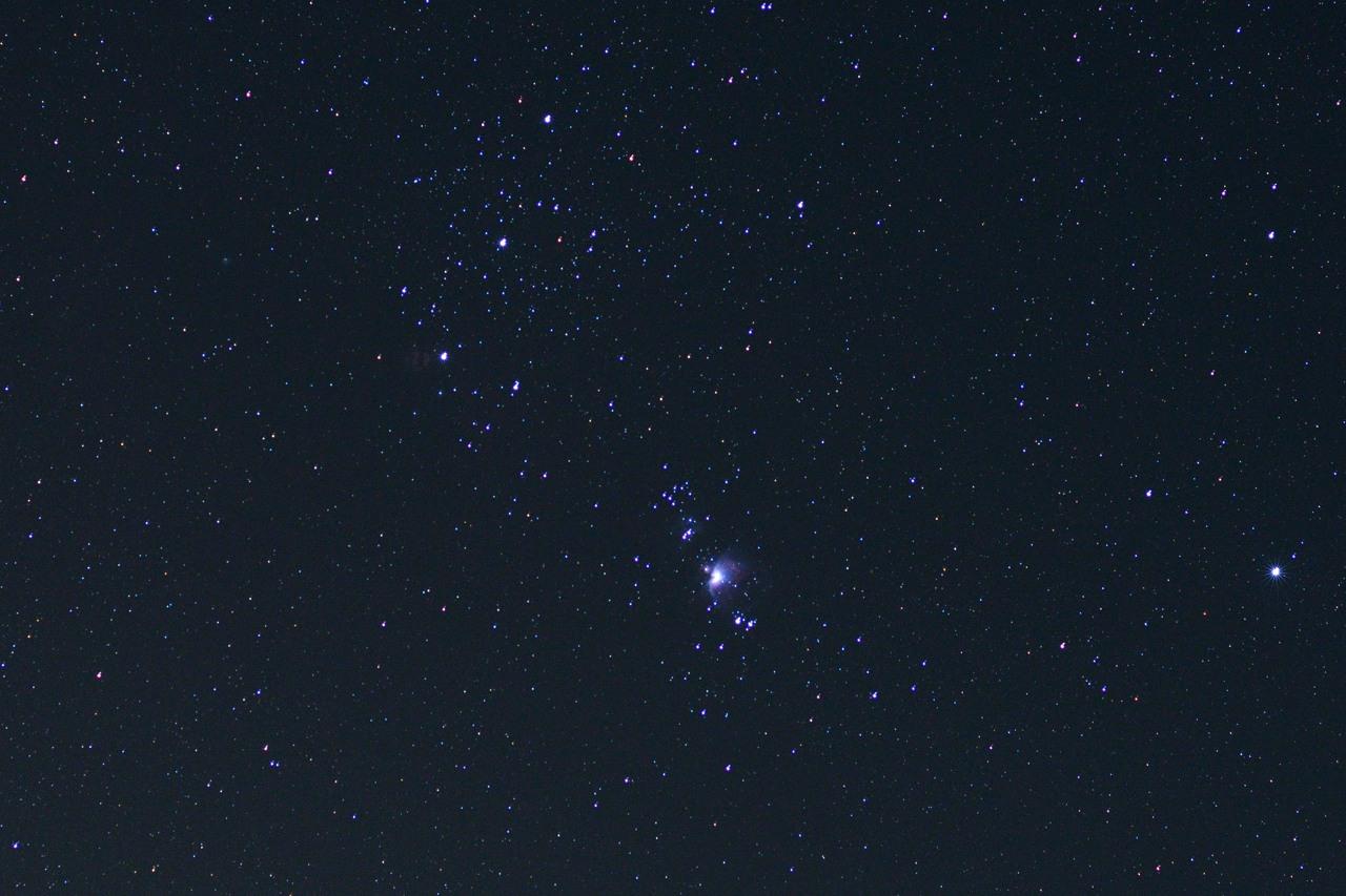 Nikon 1 V1で星景撮影 テスト_b0096536_2313166.jpg