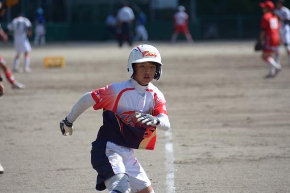 西那須野ライオンズ杯 東和中_b0249247_22185187.jpg