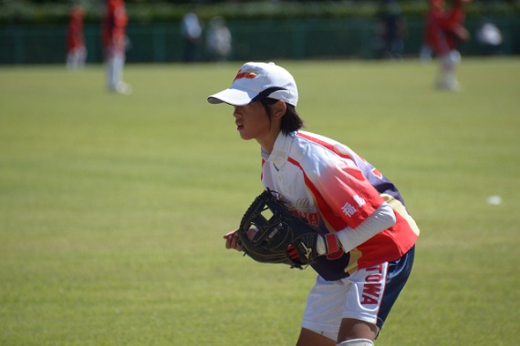 西那須野ライオンズ杯 東和中_b0249247_2219742.jpg
