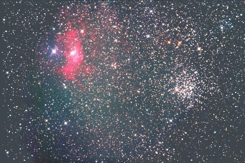 バブル星雲とM52_b0100253_21325064.jpg