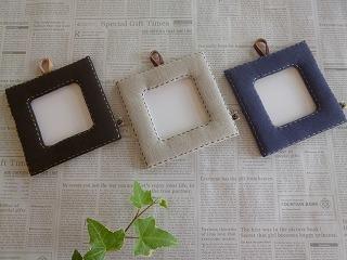 photo frame 訂正 4色♪_a0165160_14102852.jpg