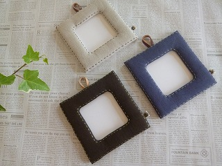 photo frame 訂正 4色♪_a0165160_14104795.jpg