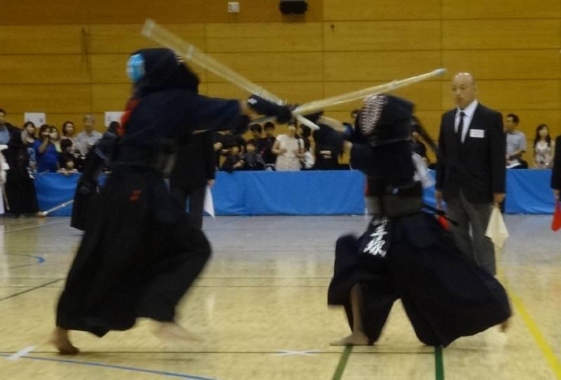 小平市民体育祭剣道大会_f0059673_18451554.jpg