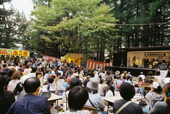 大谷地神社例大祭_c0182775_17333726.jpg