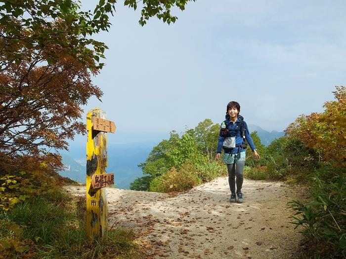 2014.9.20-22 野口五郎ー黒部五郎 GORO to GORO の旅 day1_b0219778_16255331.jpg