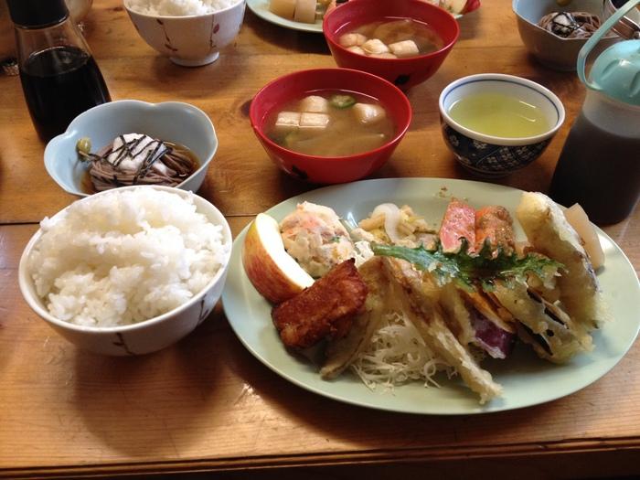 2014.9.20-22 野口五郎ー黒部五郎 GORO to GORO の旅 day2_b0219778_2046282.jpg