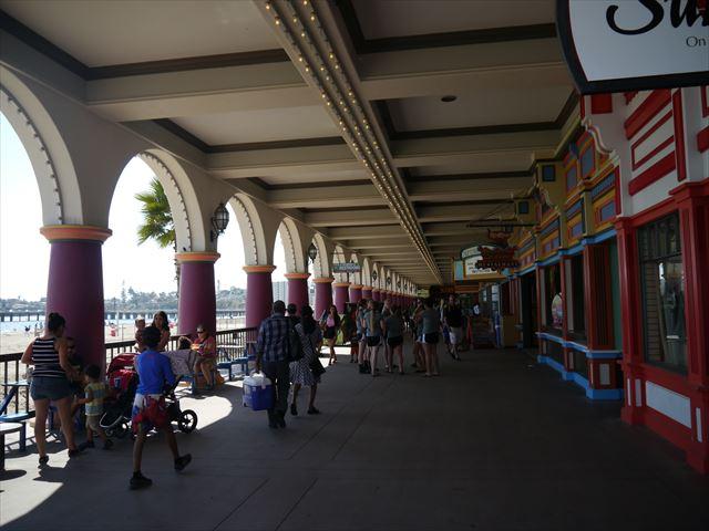 Santa Cruz Beachでのんびり~ 2014.9.12_f0167281_1715032.jpg