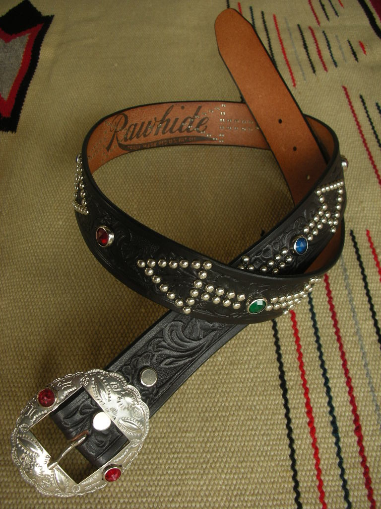 "RAWHIDE Lot-332 35mm[1-3/8""]Belt_c0187684_1829020.jpg"