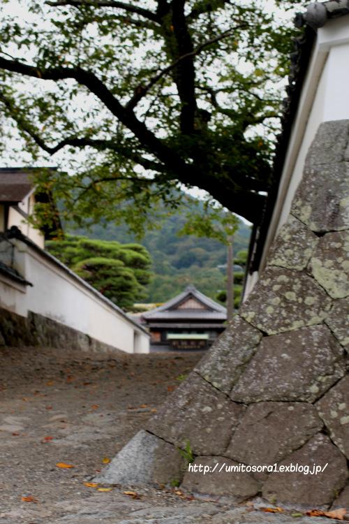 伊勢志摩への旅 *おかげ横丁 _b0324291_21382662.jpg
