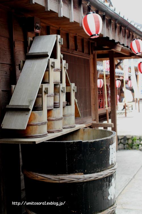 伊勢志摩への旅 *おかげ横丁 _b0324291_21382922.jpg