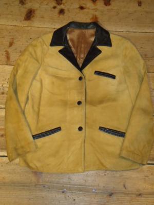 Vintage Leather Jacket_d0176398_19494064.jpg
