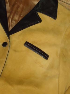 Vintage Leather Jacket_d0176398_19495447.jpg