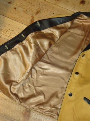 Vintage Leather Jacket_d0176398_19502929.jpg