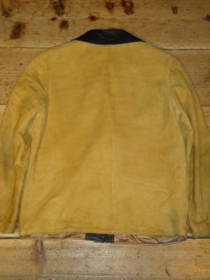 Vintage Leather Jacket_d0176398_19504247.jpg