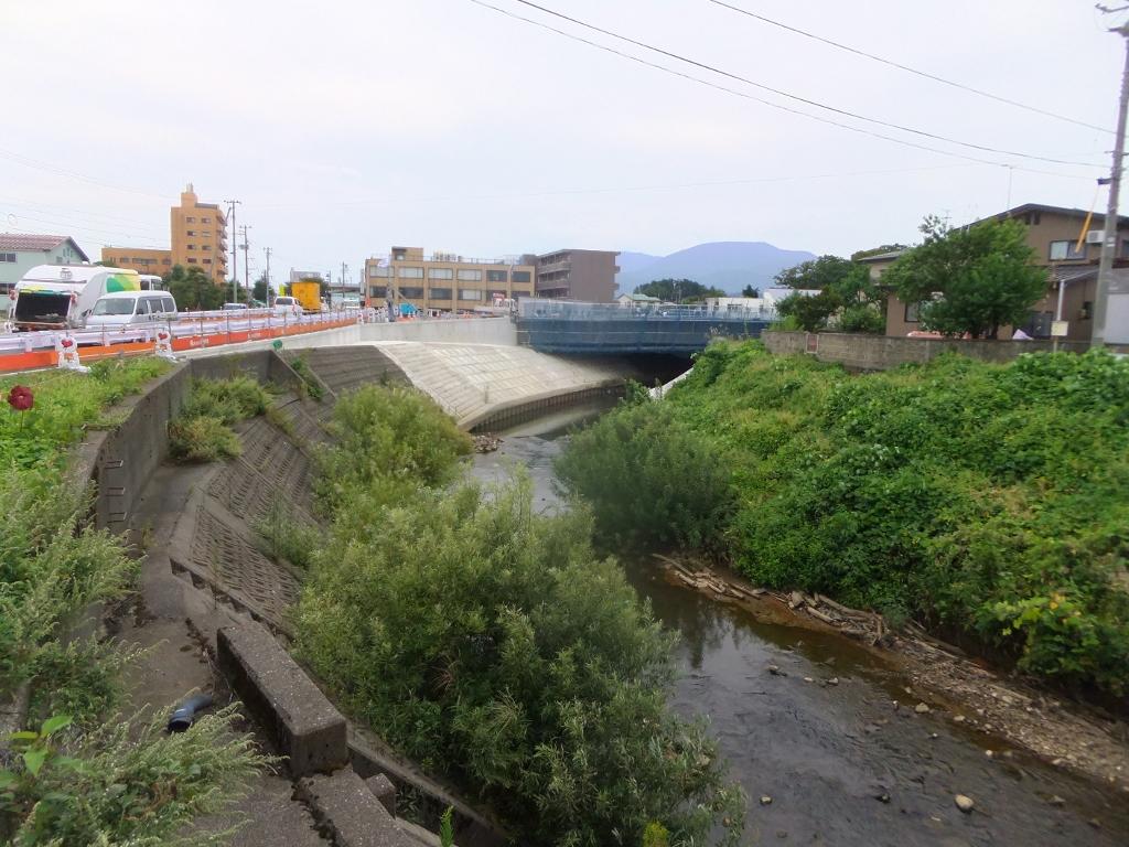 上沼道の橋は今_e0087201_22253219.jpg