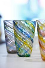 本日より、石山瞳ガラス展「Ricord」_c0218903_204331.jpg