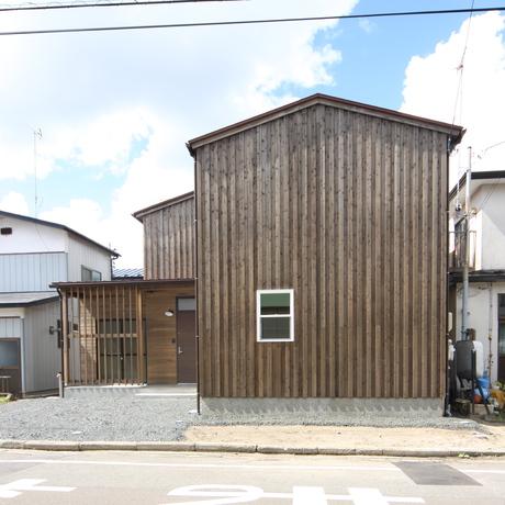 住吉町の家(能代市)_e0148212_10314791.jpg