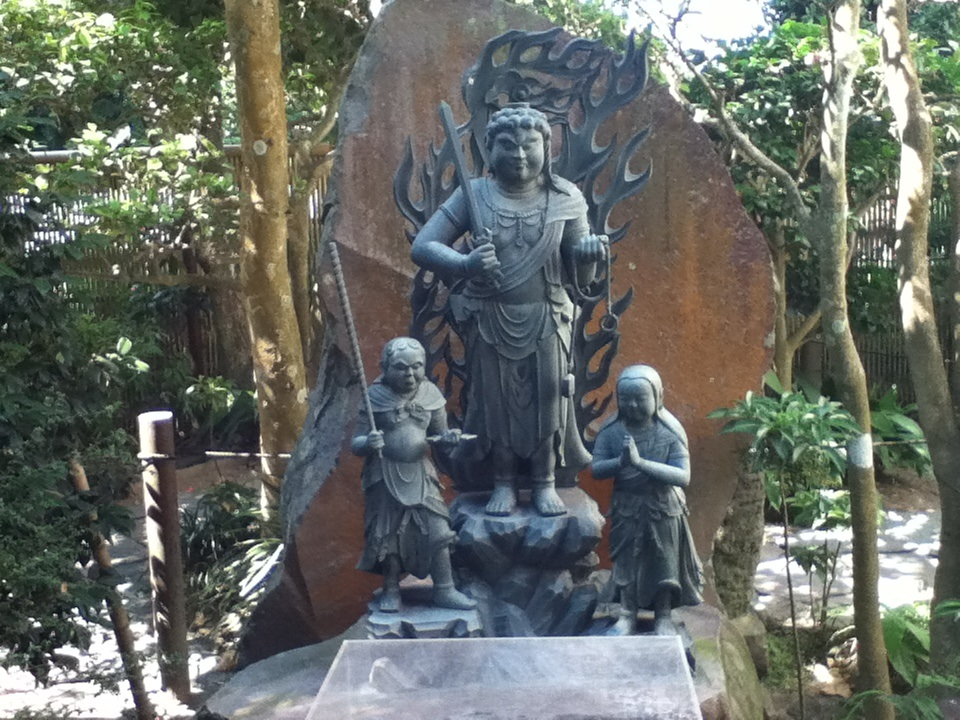 昨日は鎌倉で良縁祈願‼_b0255217_10084812.jpg