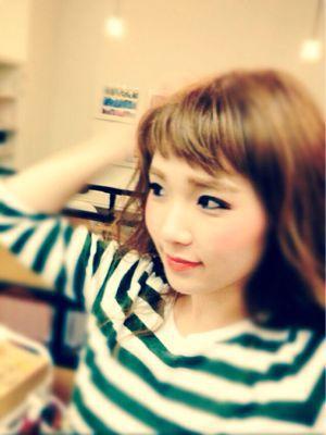 撮影風景。笑_e0062921_2254591.jpg