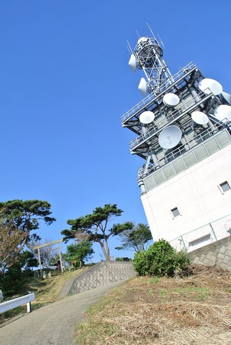 宝篋山(ほうきょうさん)に登ってきました_e0089232_22042543.jpg