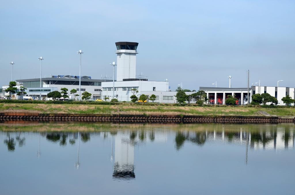"""Yamaguci UBE Airport~""""ふれあい公園""""~_d0153941_1711029.jpg"""
