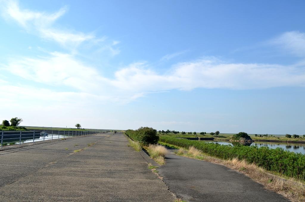 """Yamaguci UBE Airport~""""ふれあい公園""""~_d0153941_17112829.jpg"""